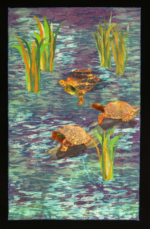 Turtle Crossing II
