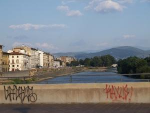 Arno Grafitti
