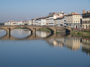 Arno Reflections 1
